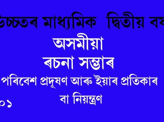 Assamese rosoona